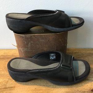 Merrell Mule slip-on sandals